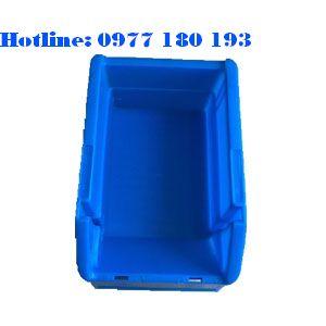 Khay Nhựa A5 Kích thước: 198x135x90mm