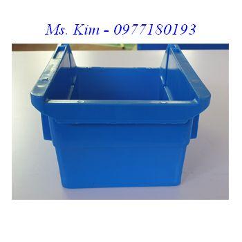 khay nhựa A5 của Nhựa Công Nghiệp Gía Rẻ