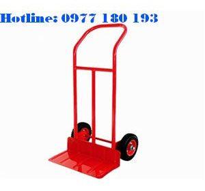 Xe Đẩy Tay 2 Bánh X 370 LR Kích thước: 370 x 950/1120x1150 / 1300mm Trọng tải: 200kg Cự ly sàn xe: 230mm