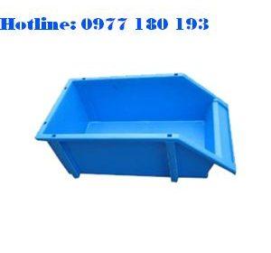Khay Nhựa FLB Kích thước: 355x200x137mm