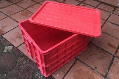 Tổng hợp 5 thùng nhựa đặc có nắp đậy được ưu chuộng nhất hiện nayTổng hợp 5 thùng nhựa đặc có nắp đậy được ưu chuộng nhất hiện nay