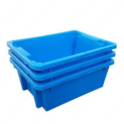 Top 4 thùng nhựa đặc giá rẻ bán chạy nhất hiện nay
